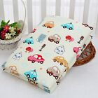 80 120cm Baby 3 Layer Change Pad Middle Absorbent Bottom Waterproof Nappy Diaper