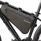 ROCKBROS Waterproof MTB Road Bike Cycling Triangle Large Tube Frame Bag 5L/8L US