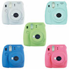Kyпить Fujifilm Instax Mini 9 Instant Fuji Camera in 5 Great Colors на еВаy.соm