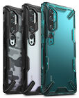 For Xiaomi Mi Note 10 / 10 Pro Case | Ringke [FUSION-X] Clear Shockproof Cover