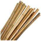 Bamboo Sticks Plants Heavy Duty Strong Slim Canes Gardening Supports Growing