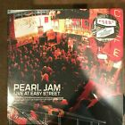 Pearl Jam - Live At Easy Street (Indie Exclusive LP, 2019,Black Vinyl)