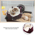 Small Animal Hammock Ferret Rat Mice Guinea Pig Hanging Bed Cage Accessories