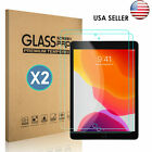 All iPad Premium Tempered Glass (Pack of 1-2-3_