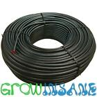 19mm - LDPE X-Large Pipe 3/4 Inch Garden Irrigation Fits Antelco, High Flow