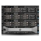 Dell R720 8-Bay 3.5 Server 2x E5-2690 2.90GHz 8 Core 192GB RAM 8x 500GB SAS 7.2k picture