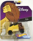 Hot Wheels Character Cars - You Pick, shipping on additional only $1.00 save
