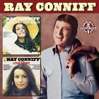 We've Only Just Begun/Love Story by Ray Conniff (CD, Mar-2006, Collectables)