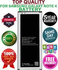 New OEM Samsung Galaxy Note 3 Note Edge Note 4 Note 4 Edge Note 5 Note 8 Battery