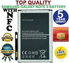 New Samsung Galaxy  Note 3 Note Edge Note 4 Note 4 Edge Note 5 Note 8 Battery
