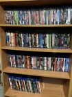 Blu-Ray Movies - Pick and Choose From a Huge Selection!  H - R  Flat Shipping! $3.0 USD on eBay