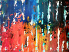 BLAIR RUSSELL - Abstract Number 69 - Original Oil Painting