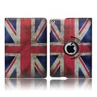 FOR APPLE IPAD 2 3 4 & AIR 2 NEW LEATHER FLIP STAND FOLIO PROTECT CASE COVER