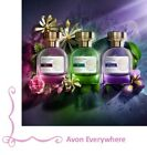 Avon Artistique perfumes EDP SAMPLES - BUY 2 GET ONE FREE WHEN YOU BUY ALL 3