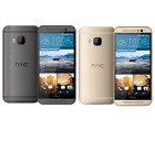"HTC ONE M9 32GB 20MP (Verizon GSM Unlocked) 4G LTE 3GB RAM 5"" Android Smartphone"