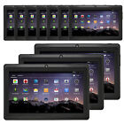 XGODY Android 8.1 Oreo 1+16GB 7 Inch Tablet PC WIFI Quad-core T702 Pro Wholesale