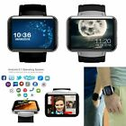 Touch Screen Bluetooth Smart Watch 3G Smart Phone GPS WiFi 4GB IOS Android