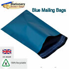 STRONG BLUE Mailing Bags 10
