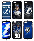 NHL Tampa Bay Lightning Case For Samsung iPhone iPod Motorola LG SONY HTC HUAWEI $9.85 USD on eBay