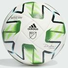 adidas 2020 MLS NFHS Competition Ball - White-Green $60.95 USD on eBay