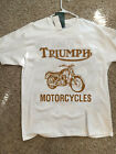 New Bob Dylan HWY 61 Triumph Motorcycle Shirt T Shirt Limited Size S-3XL $21.5 USD on eBay