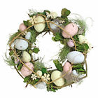 Easter Art Deco Decorations, Wreaths, Wooden Room Ornaments - Choose Design