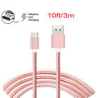 For iPad Pro 11 12.9 (2018) Charger USB Cable Type C Power Lead 3.1 Reversible