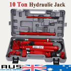12V Electric Scissor Jack Lift With Impact Wrench 3/10T Car Auto Remote Hoist