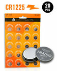 Kyпить EmazingLights CR1225 Batteries 3v Button Cell Lithium Battery на еВаy.соm