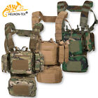 HELIKON TEX Tactical Training Mini Chest Rig Vest MOLLE TMR Operator Loaded Gear