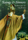 Book. Saints and Sinners. A History of the Popes. Hardback. 1997. 326 pages. for sale  Shipping to South Africa