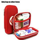 Portable First Aid Kit Emergency Medical Bag Home Car Survival Outdoor M8C0
