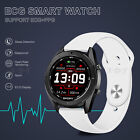 XGODY Fitness Tracker IP67 ECG PPG Smart Watch Blood Pressure Heart Rate Monitor blood ecg Featured fitness ip67 ppg pressure smart tracker watch xgody