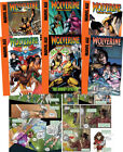 Marvel Age Wolverine First Class Series Graphic Novels Books U Choose NEW image