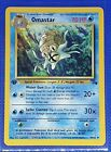 *CHOOSE* PACK FRESH MINT! 1ST EDITION FOSSIL UNCOMMON POKEMON CARDS 1999 WOTC