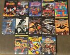 GAMECUBE GAMES!! Pick & Choose Video Games!!! ***MINT***FAST SHIP*TESTED* lot 3