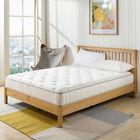 Best Price Mattress 8 Inch Pocket Spring Mattress - Individually Encased Pocket