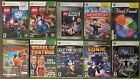 XBOX 360 KIDS & FAMILY GAMES! Pick & Choose Video Games!!! *MINT*TESTED*lot 5
