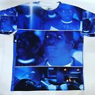 Belly Club T Sublimated T Shirt ntc hip hop movie 90s classic music image