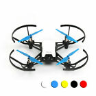 2 Pair for DJI TELLO Propellers Quick Release Drone Props CW CCW | UK Seller |