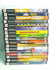 PS2 Video Game Lot! All Rated FAMILY Pick & Choose
