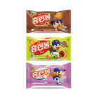 [Haitai] Homerunball (Choco / Tiramisu / Fat-free milk) / Korea Snack / 홈런볼