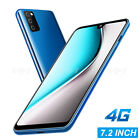 "Xgody 7.2"" Lte 4g Unlocked Android 9.0 2sim Mobile Smart Phone Phablet 16gb 5mp"