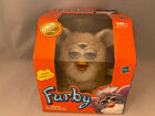 RARE Reissued Bear Furby 2001 w/ Rare Eye Colors ABSOLUTELY MINT
