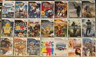 NINTENDO WII GAMES!! Pick & Choose Video Games!!! *MINT*TESTED* FAST SHIP* # 1