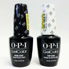 "OPI Led UV  Gel Color GelColor 15ml  Soak Off  Nail Polish  ""Pick Your Color"" $12.99  on eBay"