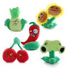 Kyпить Plants vs Zombies PVZ Plush Stuffed Doll Toys Gifts на еВаy.соm