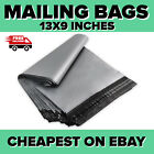 13x19 Inch Grey Postal Mailing Bags Mailing Bags Polythene Bags Plastic Bag
