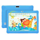 Android 8.0 Ten Core 10.1 Inch HD Kids Tablet Computer PC GPS Wifi Dual Camera