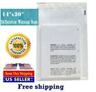 14x20 Clear Suffocation Warning Poly Self Seal Bags -ST ShipMailers